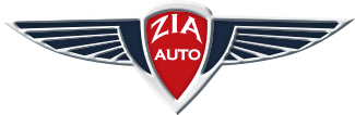 Zia Automotive logo