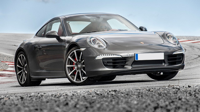 Porsche Service and Repair | Zia Automotive Repair